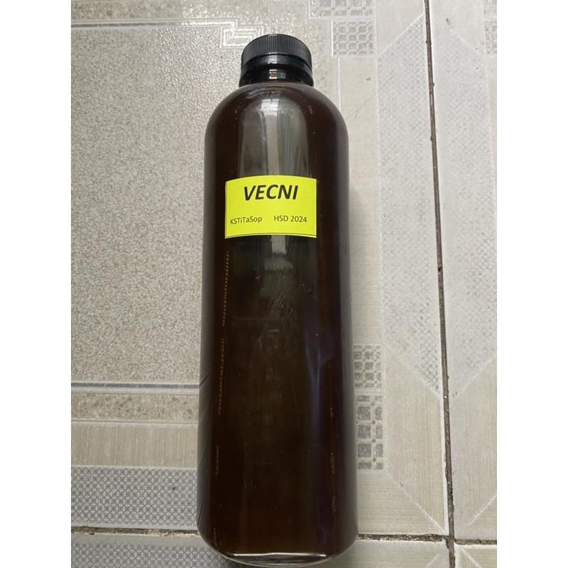 Vecni quét gỗ (500ml/bình)