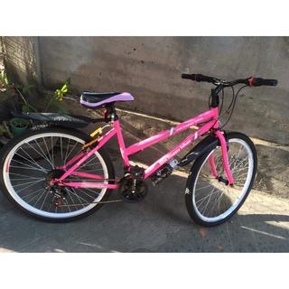 Xe đạp Hahoo thumbnail