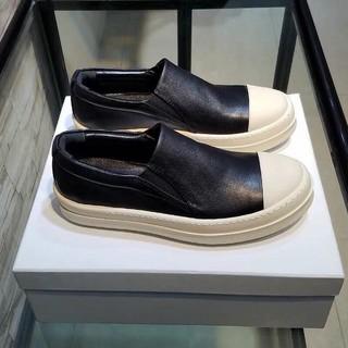 Giày lười nam R1 , phong cách , cá tính thumbnail