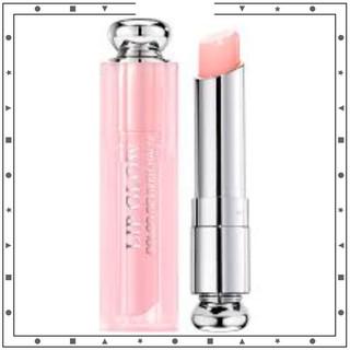 [RẺ VÔ ĐỊCH] Son Môi Dior Addict Lip Glow 001 Pink 004 Fullsize Fullbox thumbnail