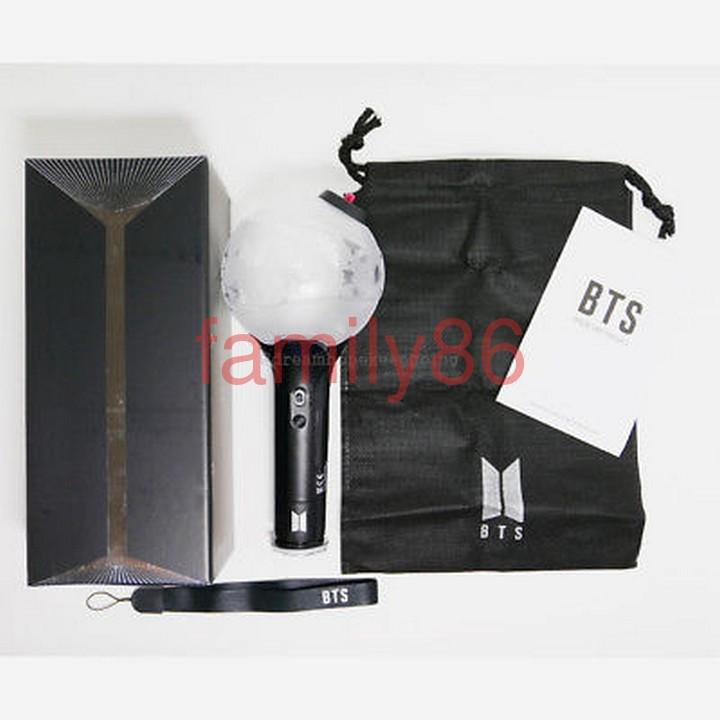 (Kèm pin) Lightstick BTS bomb Ver 3 Unoff - 15439899 , 2175482888 , 322_2175482888 , 457190 , Kem-pin-Lightstick-BTS-bomb-Ver-3-Unoff-322_2175482888 , shopee.vn , (Kèm pin) Lightstick BTS bomb Ver 3 Unoff