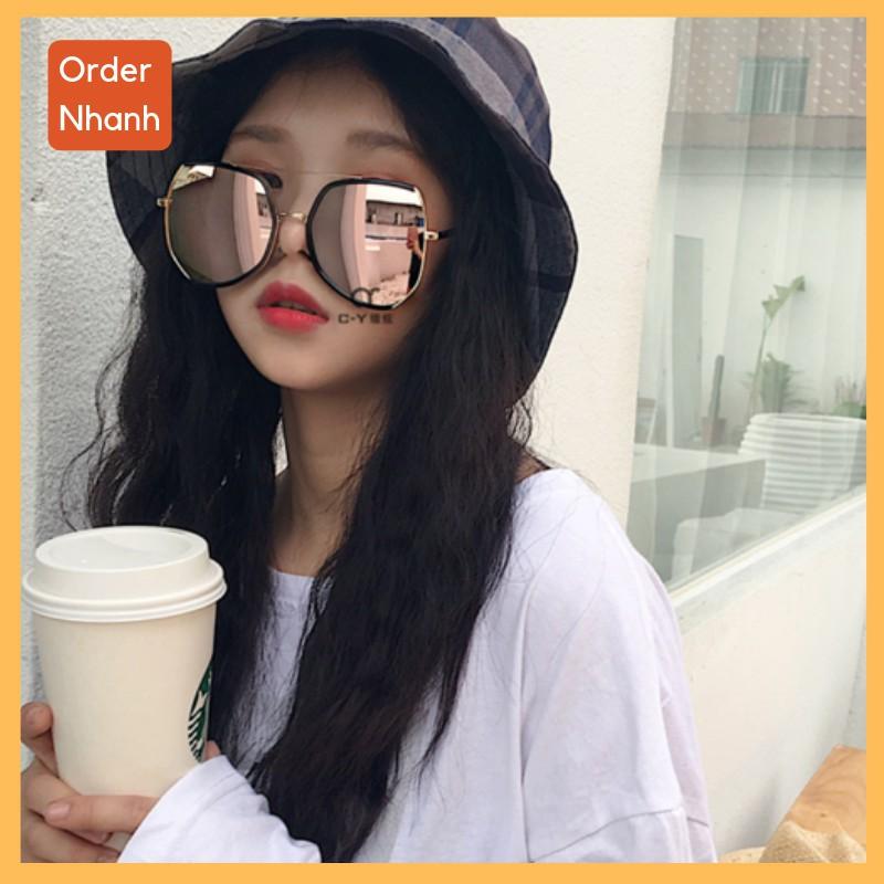 Kính mắt nữ dễ thương du lịch Order sale