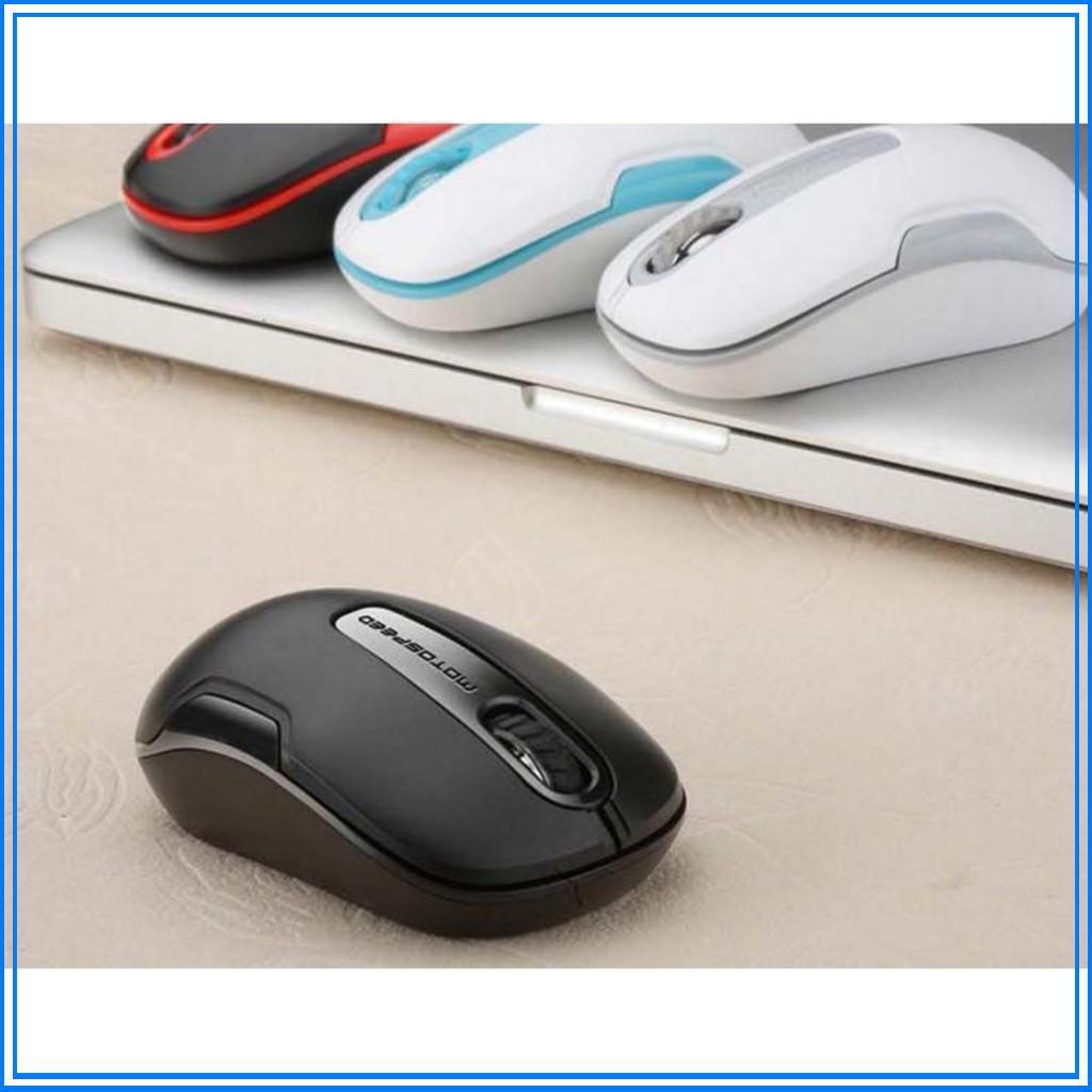 (Sock) Sản phẩm chuột không dây hiệu MOTOSPEED G11