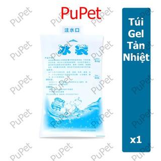 Túi gel tản nhiệt lạnh mát mẻ cho Hamster, Nhím, Sóc, Thỏ, Bọ, Chó, Mèo - PuPet Shop thumbnail