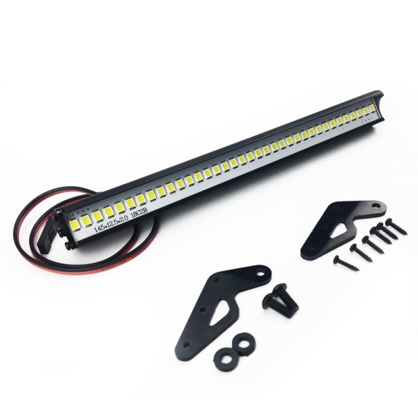 LED Axial Led RC Car Roof Light Off-Road Simulation Light for TRX4 SCX10 D90