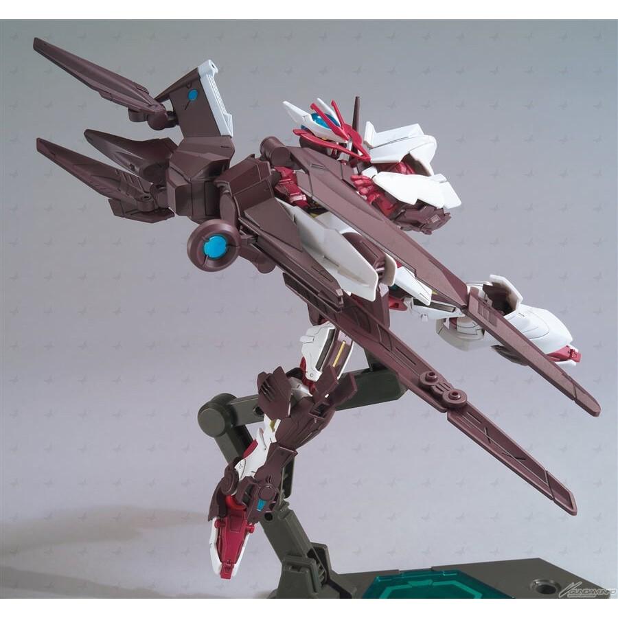 Mô hình lắp ráp Gundam HGBD 1/144 Astray No-Name