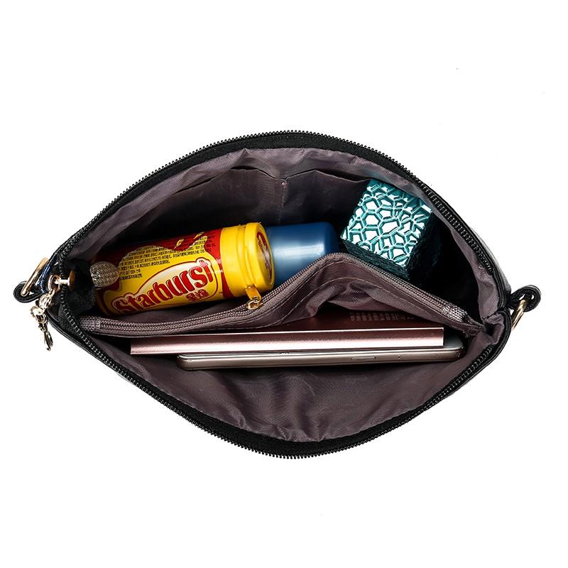 yso กระเป๋าสะพายแฟชั่นสตรี