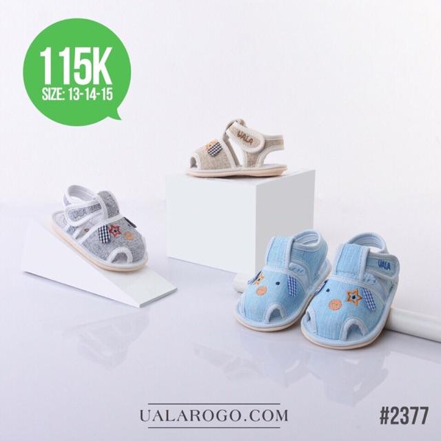 Giày vải tập đi cho bé - 3373116 , 983130563 , 322_983130563 , 115000 , Giay-vai-tap-di-cho-be-322_983130563 , shopee.vn , Giày vải tập đi cho bé