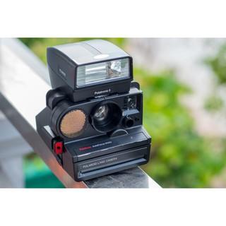 [Sẵn hàng] Máy ảnh cổ Polaroid
