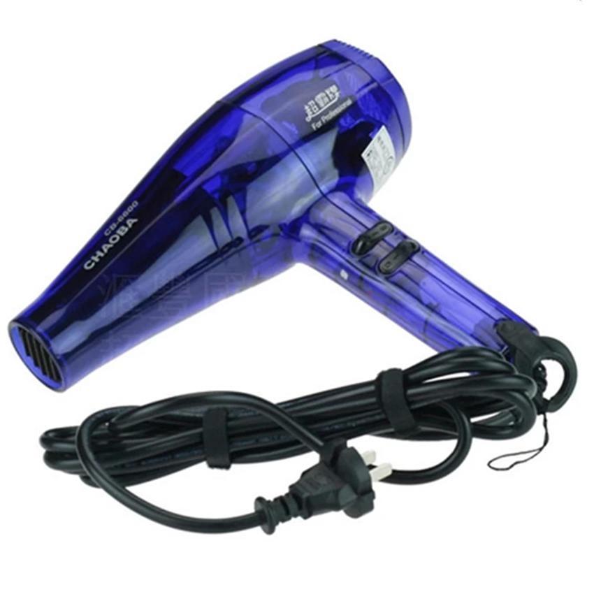 Máy sấy tóc 2 chiều nóng lạnh Chaoba CB-6600