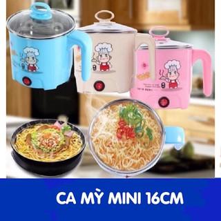 Ca Mì Nấu Lẩu Mini 16cm thumbnail