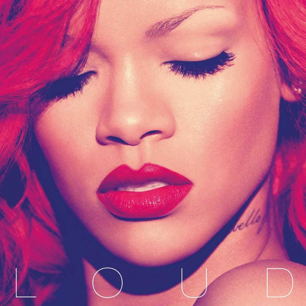 Rihanna - Loud - Đĩa CD