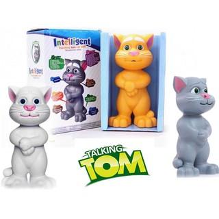 Mèo Tom biết nói, hát, kế chuyện cực vui cho bé