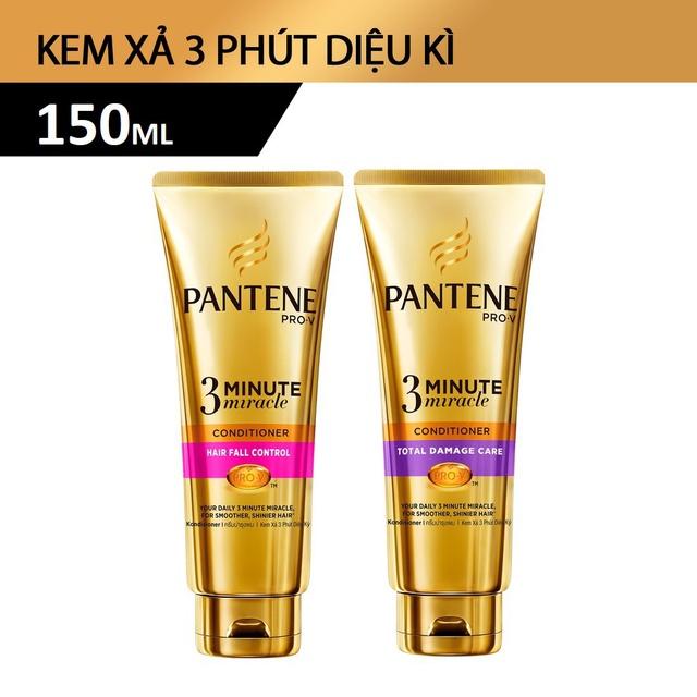 [HCM] Kem Xả Pantene 3 Phút Diệu Kì chai 150ML