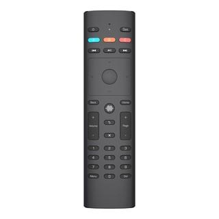 QUK ETDD Điều khiển chuột bay tìm kiếm giọng nói G40s – Remote Mouse Air Voice IR 44 21