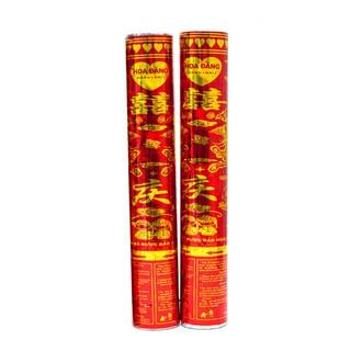 Pháo Hoa Ống Giấy Kim Tuyến 60 – 80cm