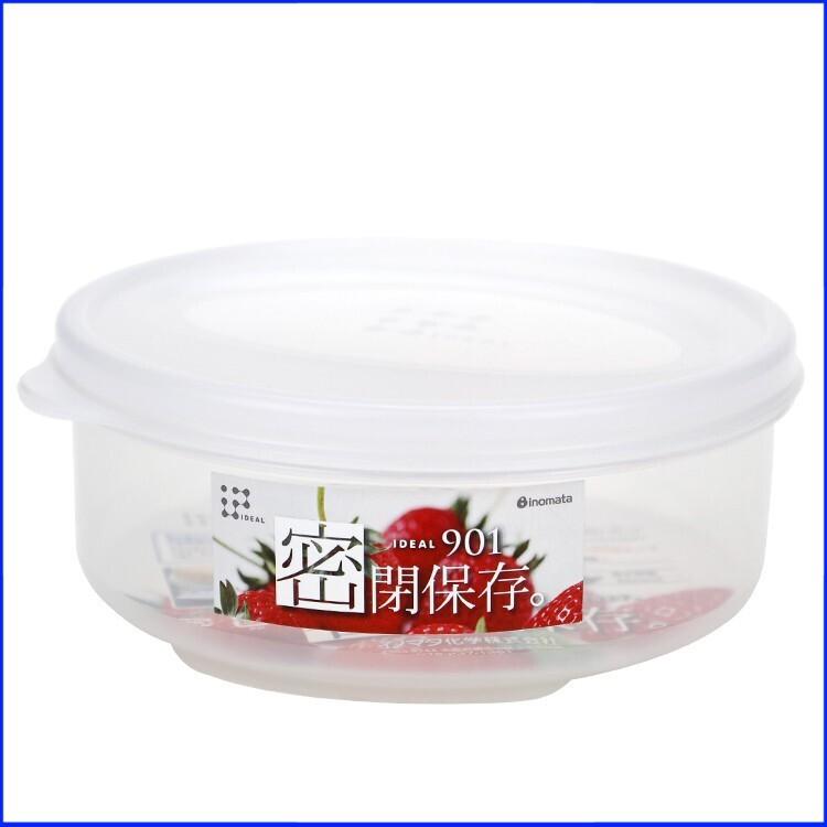 (Cơn Lốc)Hộp nhựa đựng thức ăn 480ml loại tròn có nắp