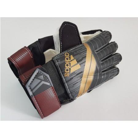 Găng tay thủ môn cao cấp có size cho trẻ em và người lớn (có xương trợ ngón)