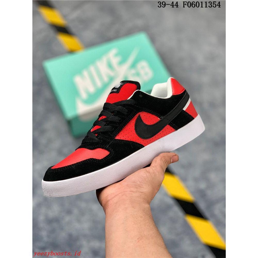 ไนกี้ Nike Dunk LOW TRO SB skateboard shoes Built-in air cushion Breathable mesh รองเท้าลำลอง