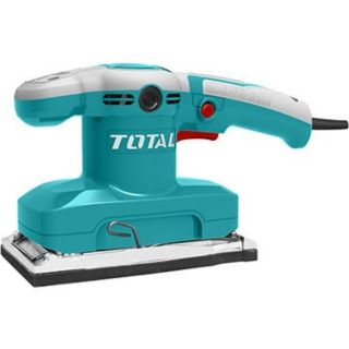 Máy chà nhám chữ nhật total 320W TF1301826