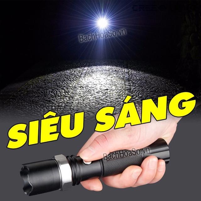 Đèn pin siêu sáng sạc điện police - 2943179 , 1093267222 , 322_1093267222 , 60000 , Den-pin-sieu-sang-sac-dien-police-322_1093267222 , shopee.vn , Đèn pin siêu sáng sạc điện police