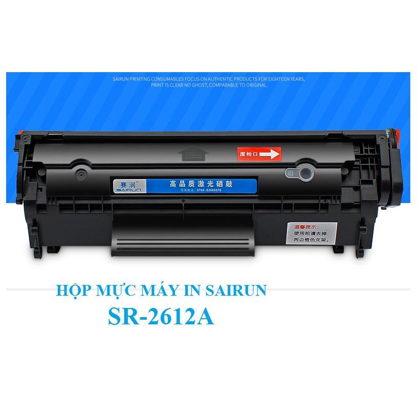 HỘP MỰC MÁY IN CANON LBP2900 dễ dàng thay mực Giá chỉ 195.000₫