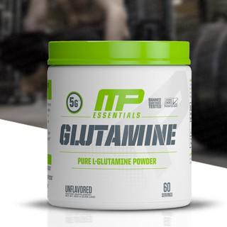 MP Glutamine Essentials Phục Hồi Cơ Giảm Đau Nhứt Cơ Bắp 60 Lần Dùng - Chính Hãng thumbnail