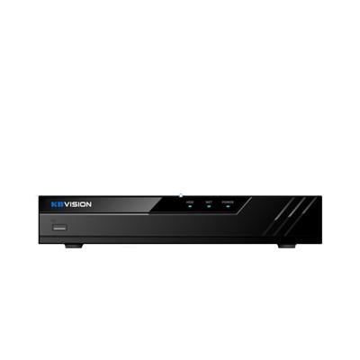 Đầu ghi hình KBVISION NVR 8 kênh KX-A8118N2