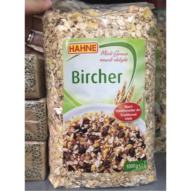 Ngũ Cốc Hoa Quả Hahne Muesli Bircher gói 1kg Date 12.2020 nhập từ Đức - 21669949 , 2714740834 , 322_2714740834 , 149000 , Ngu-Coc-Hoa-Qua-Hahne-Muesli-Bircher-goi-1kg-Date-12.2020-nhap-tu-Duc-322_2714740834 , shopee.vn , Ngũ Cốc Hoa Quả Hahne Muesli Bircher gói 1kg Date 12.2020 nhập từ Đức