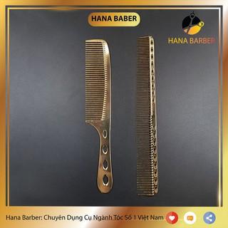 Lược cắt tóc kim loại LCT335 thumbnail