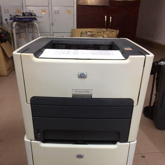 Máy in 2 mặt HP laserjet 1320