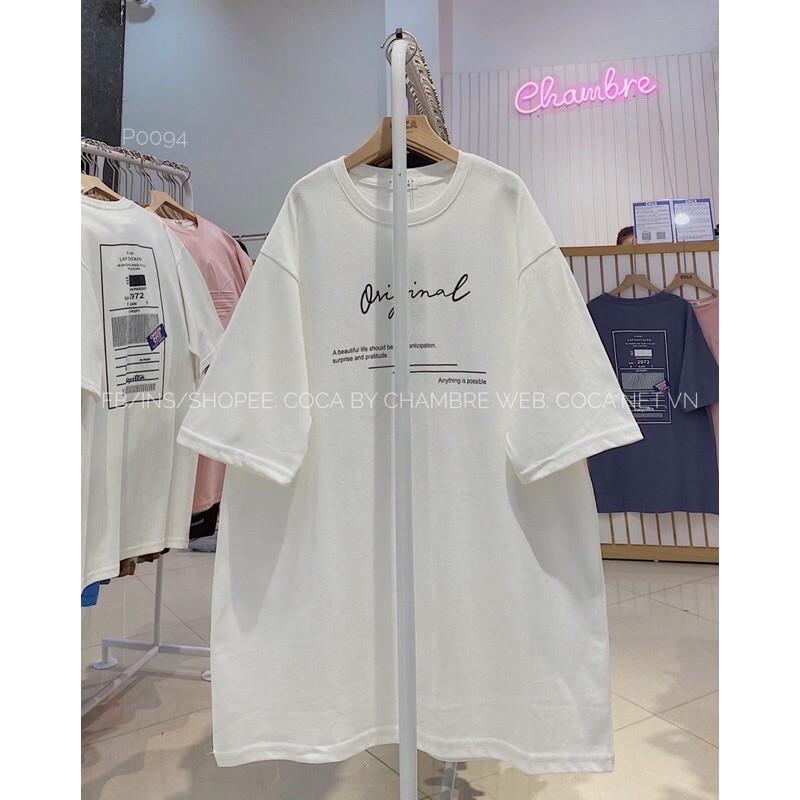 Áo phông quảng châu kaiding