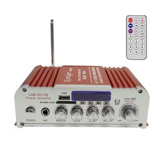 Amly mini Karaoke Kentiger HY 803, âm ly chơi nhạc âm thanh cực đỉnh, hàng nhập khẩu ⚡Freeship ⚡ Bảo hành uy tín
