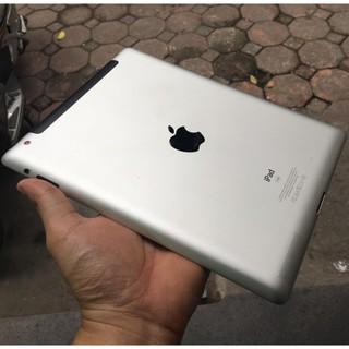 Apple iPad 2 3G+wifi 16GB hàng xách tay chính hãng Apple(cho xem trước khi nhận).
