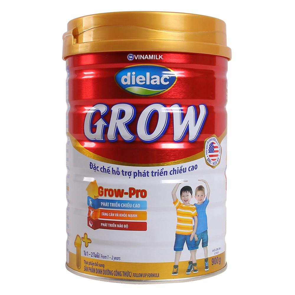 Vinamilk Dielac Grow 1+