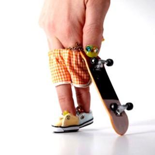 Ván trượt ngón tay phát triển trí thông minh
