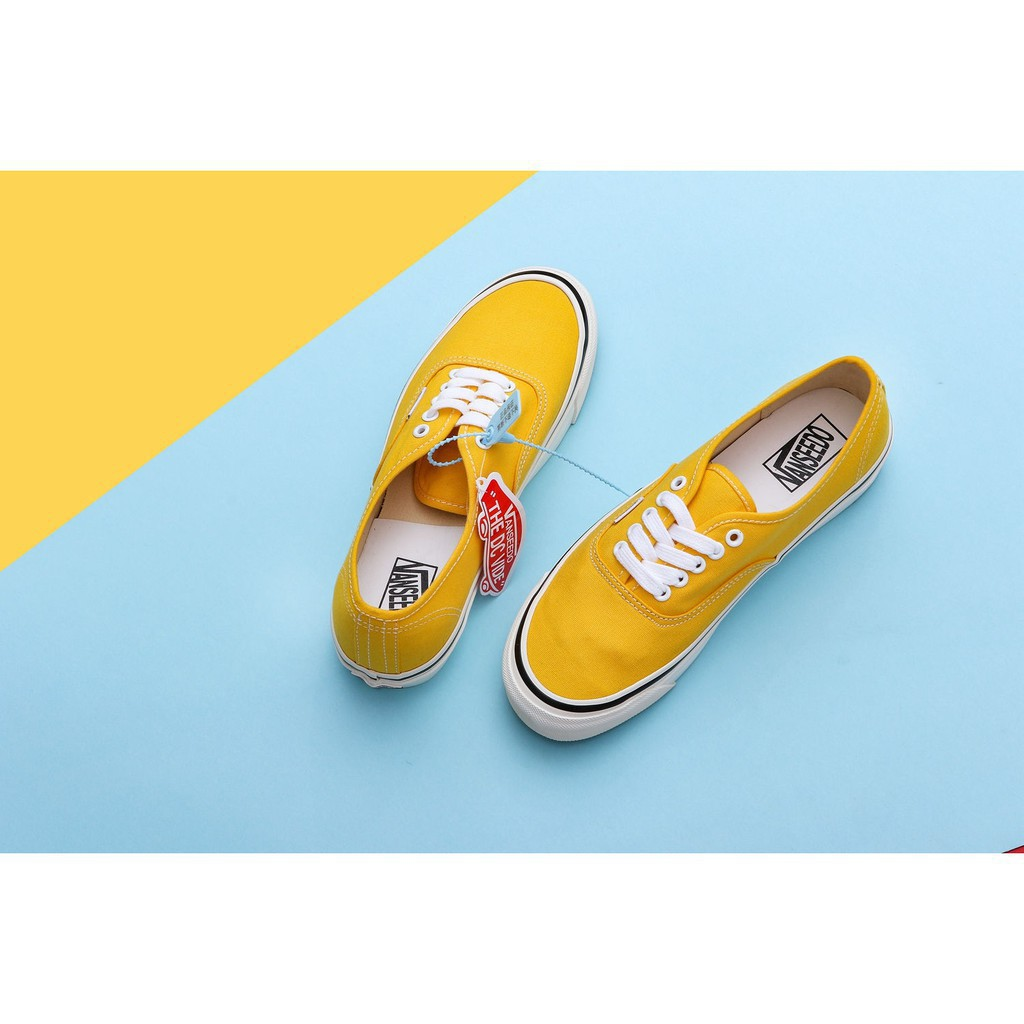 <AB> Vans ผู้หญิงผู้ชายรองเท้าผ้าใบคลาสสิกเก่า Skool รองเท้าไม่มีส้น Slip-6