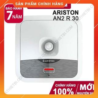 [[FreeShip] Ariston ANDRIS2 R 30 Lít - Bình Nóng Lạnh Gián Tiếp - 30R, Hàng chính hãng - Bảo hành 7 năm