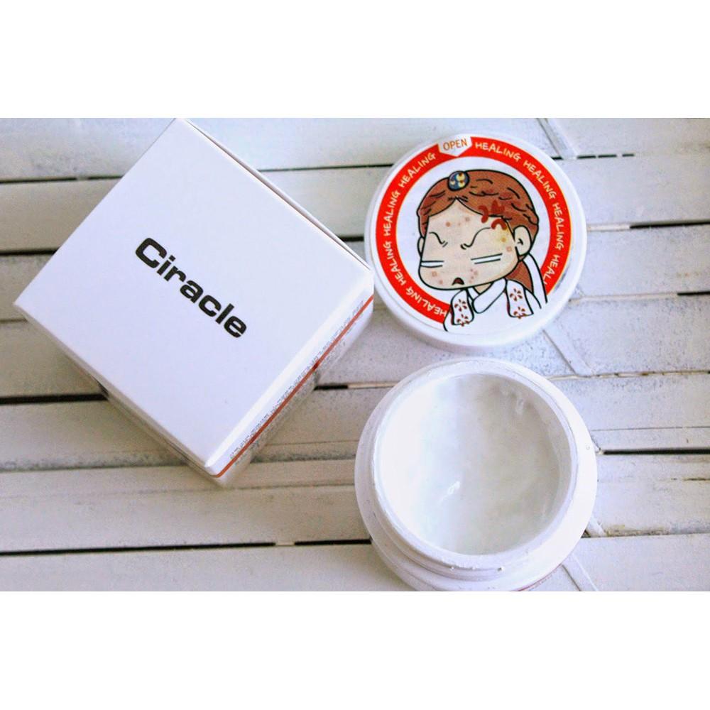 [ BÁN SỈ ]Trị Mụn Ciracle Red Spot Cream