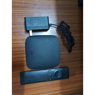 TVBox Mibox 3c MDZ-16-AA (đã sử dụng)