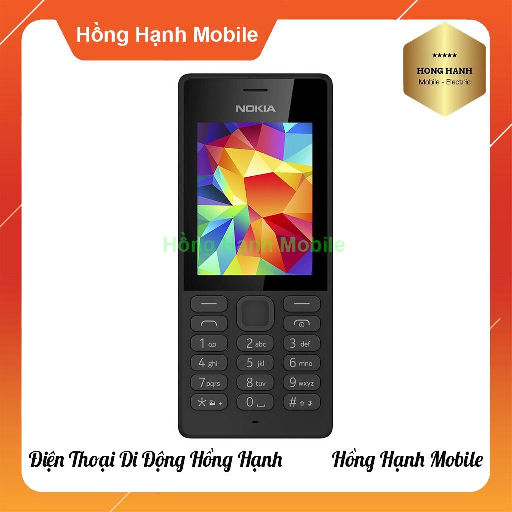 Điện Thoại Nokia 150 2 Sim - Hàng Chính Hãng - Hồng Hạnh M