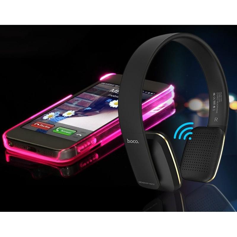 [FREESHIP] Tai nghe headphone không dây chính hãng HOCO W9