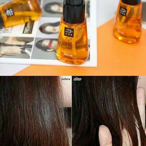 Tinh chất dưỡng tóc Miseen Scene perfect repair