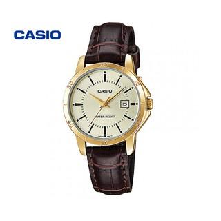 Đồng hồ nam CASIO MTP-V004GL-9AUDF chính hãng - Bảo hành 1 năm, Thay pin miễn phí