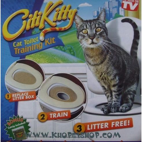 Bộ huấn luyện mèo đi vệ sinh vào bồn cầu - 3160721 , 308871904 , 322_308871904 , 120000 , Bo-huan-luyen-meo-di-ve-sinh-vao-bon-cau-322_308871904 , shopee.vn , Bộ huấn luyện mèo đi vệ sinh vào bồn cầu