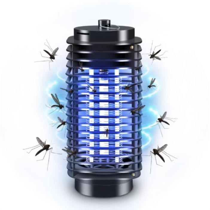 Đèn Bắt Muỗi Hiệu Quả ELECTRONICAL MOSQUITO KILLER