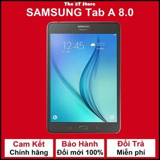 Máy tính bảng Samsung Tab A 8.0 inch hàng Mỹ giá rẻ IACC (Wifi + 4G)