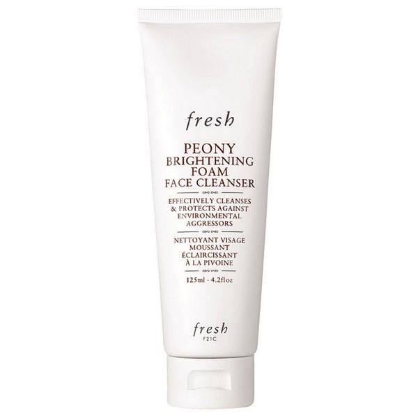 Sữa Rửa Mặt Fresh Peony Brightening Foam Face Cleanser 125ml