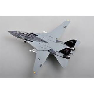 Mô hình máy bay F-14B Tomcat VF-103 tỉ lệ 1:72