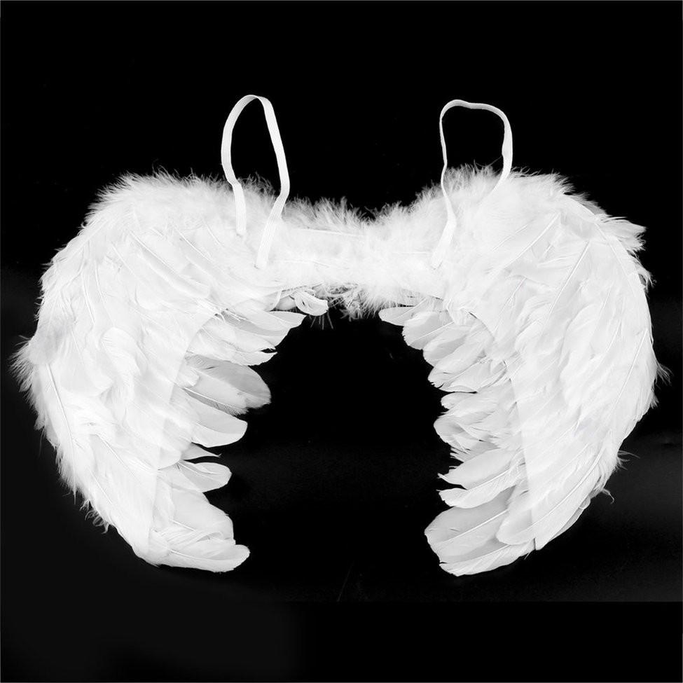 Đôi cánh thiên thần 45*35cm dùng để hóa trang cho các bé-freeship rẻ